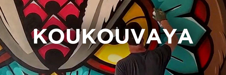 Koukouvaya